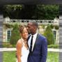 Le mariage de Dagobert Leila et Chris Nano 8