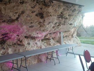 Grottes du Foulon 2
