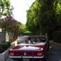 Le mariage de Justine Louvet et Old Car Event 11