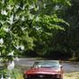 Le mariage de Justine Louvet et Old Car Event 12