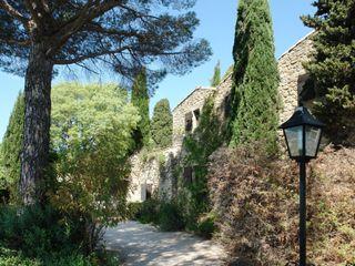 Abbaye de Sainte Croix 4