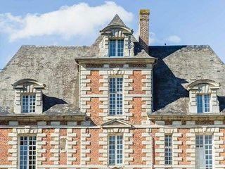 Château de Vauchelles Les Domart 1