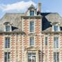 Le mariage de Agathe Cartigny et Château de Vauchelles Les Domart 1