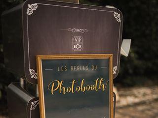 Vip Box - La Rochelle 5