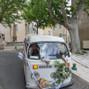 Le mariage de Juju et Vintage Roads 15