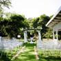 Le mariage de  Ghislaine Carles et Villa Azzaro 16