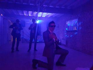 DJ Eric M' 2