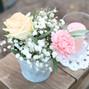 Le mariage de Pauline Torion et Délice Floral 9