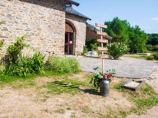 Le Domaine du Bois d'Andigné 2