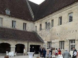 Abbaye Royale du Moncel 2