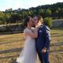 Le mariage de Alexandra Chretien et L'Etable de Véronge 11