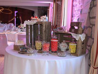Love & Sweet Weddings by Nocea Conseil 1