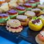 Le mariage de Mélanie Defournier et La Cuisine Gourmande 15