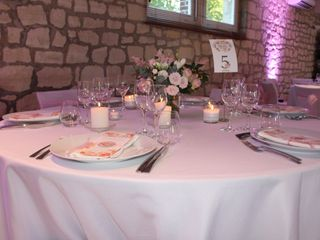 Love & Sweet Weddings by Nocea Conseil 3