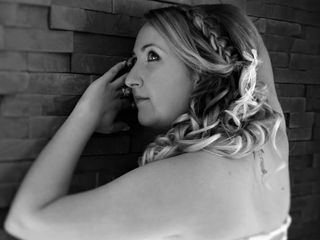 Mélany Wedding Story 4