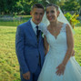 Le mariage de Julie et L'oeil de Sophie 8