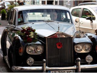 Prestige Cars Events 1