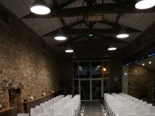 La Salle du Grand Renard 4