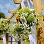 Le mariage de Morgane et Bouquet Passion 7