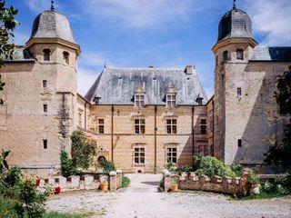 Château de Caumont 4