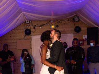 Dj Crystal Wedding 2