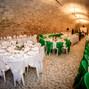Le mariage de Eglantine Giraut et Château de Poudenas 12