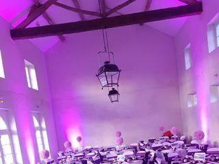 Receptions & Design 7