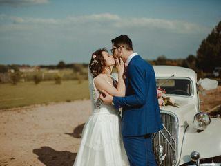 Mariage en Anciennes 4