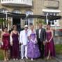 Le mariage de Doutreleau Agnès et Restaurant le Dominion 15