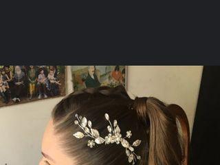 Milamakeup&hair 2