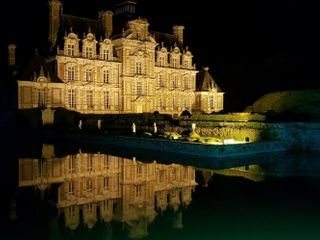 L'Orangerie Château de Beaumesnil 4