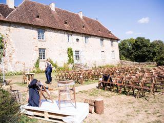 Château de Losmonerie 1