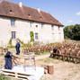 Le mariage de Simon Thibouw et Château de Losmonerie 2