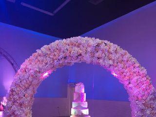 Celebration - wedding cakes 2