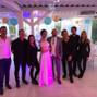 Le mariage de Faucon Wilfried et Select Events - Auberge des Pins 14