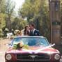 Le mariage de Jean Luc Bouloux et Old Car Event 13