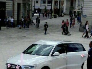 Audi Océan Automobile 1
