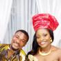 Le mariage de Vanessa Nzeabuike et HR Réceptions 6
