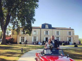 Bordeaux Classic Cars 1
