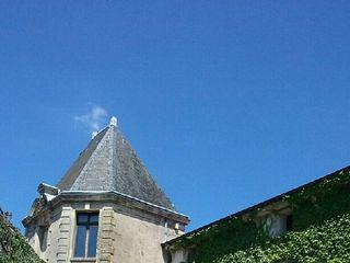 Domaine du Château de Tannois 1