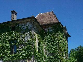 Domaine du Château de Tannois 2