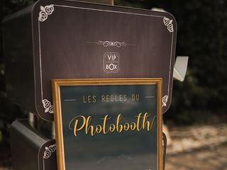 Vip Box - Belfort 5