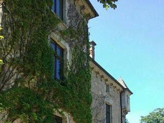 Domaine du Château de Tannois 3