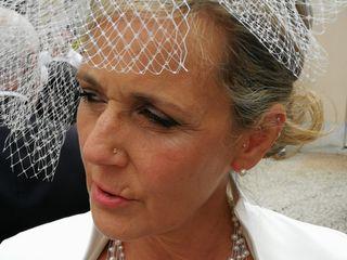 Virginie Desfontaines Maquilleuse 1