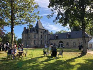 Les Châteaux de La Lucerne d'Outremer 5