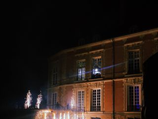 Feux d'artifices Event Consulting 5