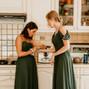 Le mariage de Elsa Simon et Les Fleurs de Ninon 16