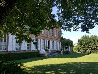 Château Lavalade 5