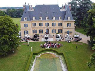 Château de Rajat 2