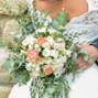 Le mariage de Morgane et Emi'sfaire coté fleurs 34